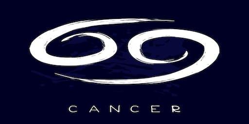 Cancer Birthday Celebration: Yacht Cruise - NYC Boat Party (Pier 40)