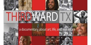 HBI Summer Film Series: Third Ward TX