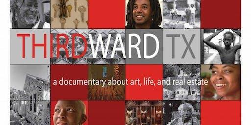HBI Summer Film Series: Third Ward TX