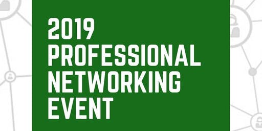 SMC 2019 Professional Networking Event