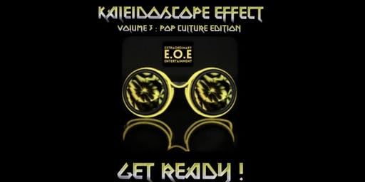 Kaleidoscope Effect Vol 3