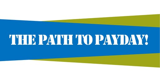 Employer Registration - Path to Payday Job Fair (July 17, 2019)