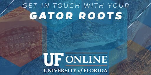 UF Online Homecoming Tailgate