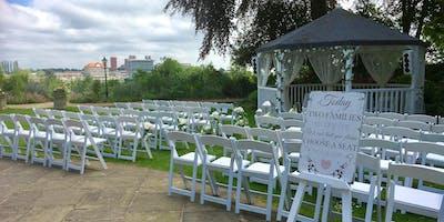 York Marriott Hotel | The UK Wedding Event