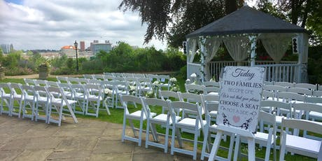 York Marriott Hotel | The UK Wedding Event tickets
