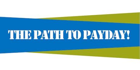 Job Seeker Registration - Path to Payday Job Fair (July 17, 2019) tickets