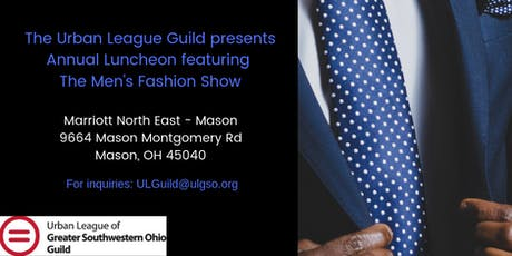 Urban League Luncheon & Men's Fashion Show tickets