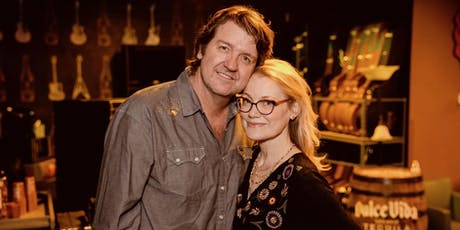 Bruce Robison and Kelly Willis - Beautiful Lie Tour tickets