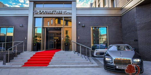 The Big Hull Show @ DoubleTree By Hilton | The UK Wedding Event