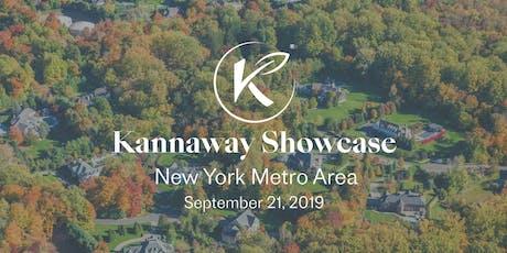 Kannaway Showcase - NY Metro Area tickets