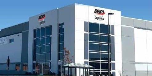 SEKO Chicago - New Facility Open House