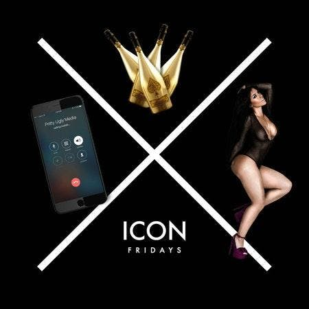 ICON Nightclub Fridays
