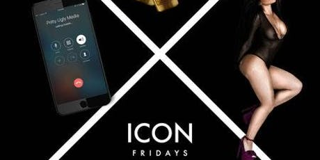 ICON Nightclub Fridays tickets