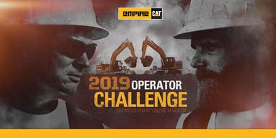 Empire Operator Challenge