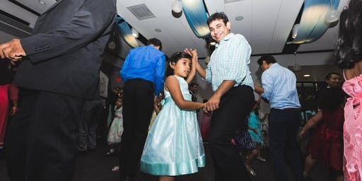 NORTHSIDE 5th Annual Daddy-Daughter Dance (For Ages 3+ and Dad)