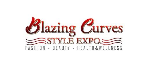 BLAZING CURVES STYLE EXPO - BEAUTY/HEALTH&WELLNESS