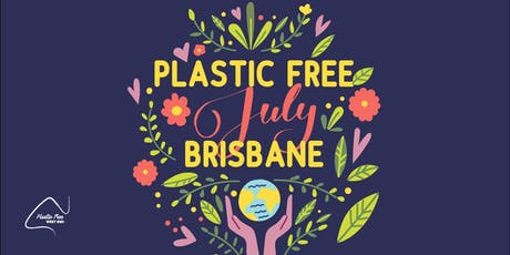 Plastic Free Brisbane Workshop - DIY Skincare tickets