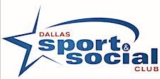 Dallas Sport & Social Club logo