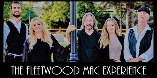The Fleetwood Mac Experience at Woodlawn Beach