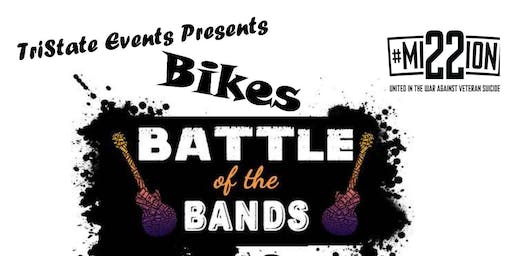 Bikes, Battle of the Bands, & BBQ
