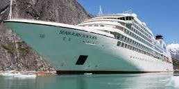 Seabourn Sojourn Ship Tour and Lunch