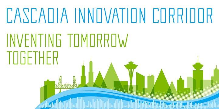 Conference - Cascadia Innovation Corridor
