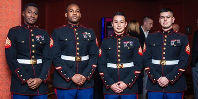 5th Annual BATTLEBORN Gala - Boots & Branches - Helping Combat Veterans