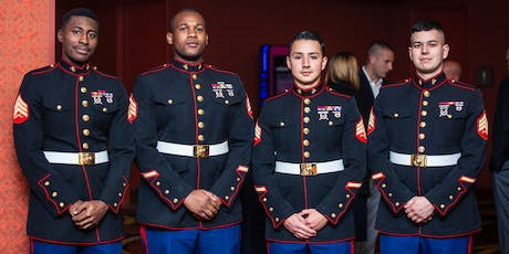 5th Annual BATTLEBORN Gala - Boots & Branches - Helping Combat Veterans tickets