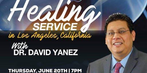 DYM Healing Service - Los Angeles, CA