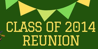 WSE Class of 2014 Reunion