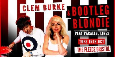 Clem Burke & Bootleg Blondie play Parallel Lines