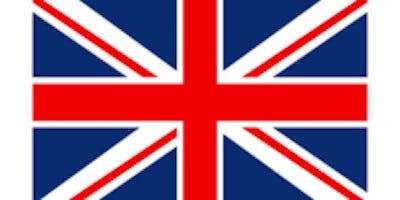 34th Annual British Faire and Tea