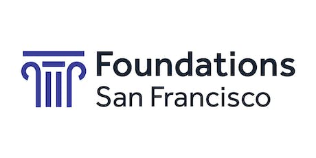 Foundations San Francisco Open House tickets