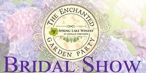 Garden Party Bridal Show