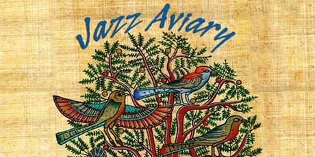 JAZZ AVIARY tickets
