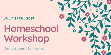 Homeschool Workshop - Eastside tickets