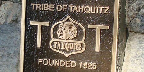 Tribe of Tahquitz Reunion 2019 tickets