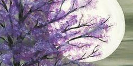 Painting for a Purpose ~ Walk to end Alzheimer's tickets