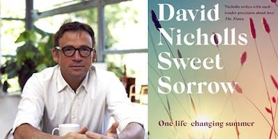 AN EVENING WITH DAVID NICHOLLS