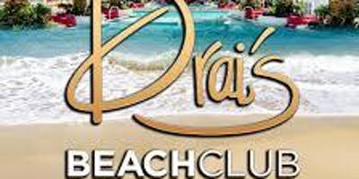 DRAIS BEACH CLUB LAS VEGAS POOL PARTY GUEST LIST