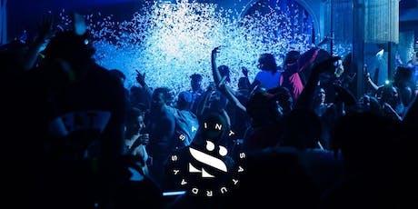 Saint Saturdays #SUPREMEHOUSE tickets
