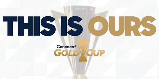 Concacaf Gold Cup Group Stage New Orleans Watch Party