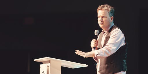 Leaders Luncheon with Keith Getty - Seattle, WA