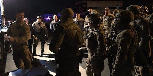 SWAT Commander Course (40 hours)