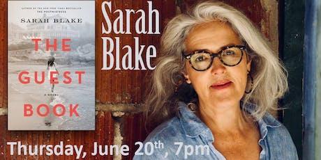 Sarah Blake tickets
