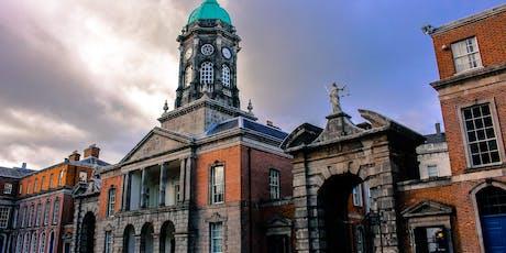 JBarrows Keep Dialing Workshop Dublin - Hosted by Morgan J Ingram tickets