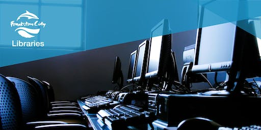 Computer Class for Absolute Beginners - Carrum Downs Library