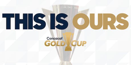 Concacaf Gold Cup Semi Final 2 New Orleans Watch Party tickets