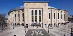 Seventh Annual Breastfeeding Night with the NY Yankees