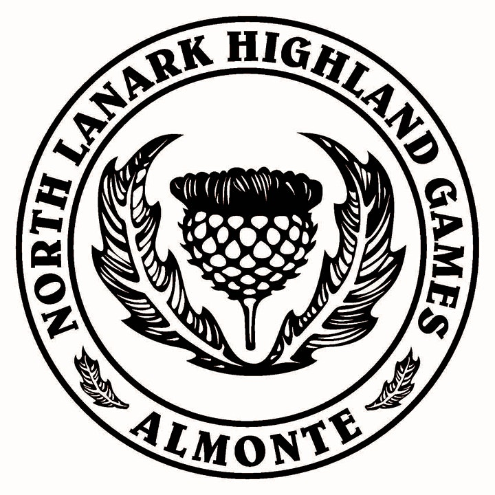 North Lanark Highland Games image